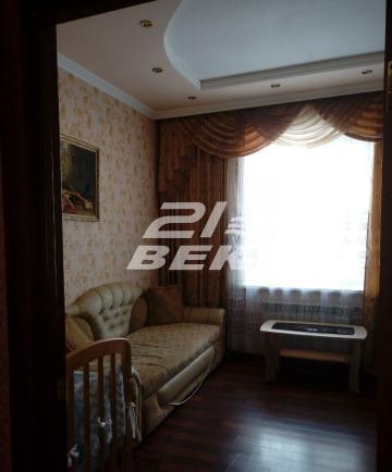 Продам 2-комнатную квартиру в городе Курск, на улице Сумская, 21, 1-этаж 3-этажного  дома, площадь: 44/33/7 м2