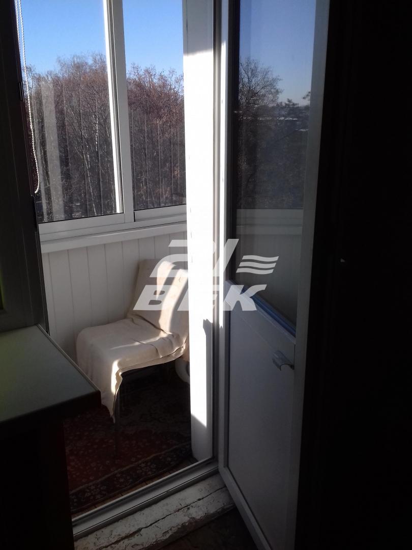 Продам 2-комнатную квартиру в городе Курск, на улице Школьная, 5к5, 5-этаж 5-этажного Кирпич дома, площадь: 45/28/6 м2