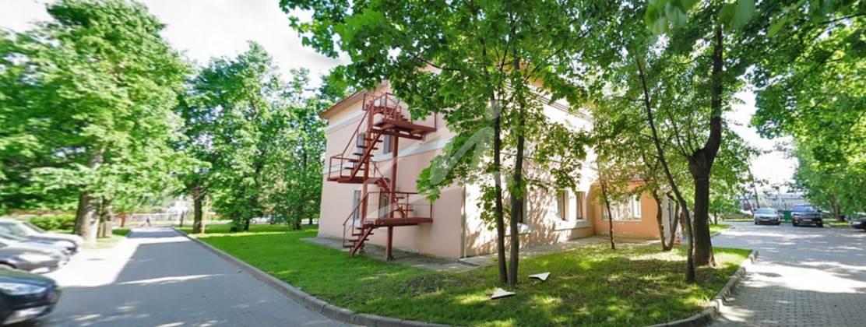 продается особняк в воронцовском парке, 3а. ...