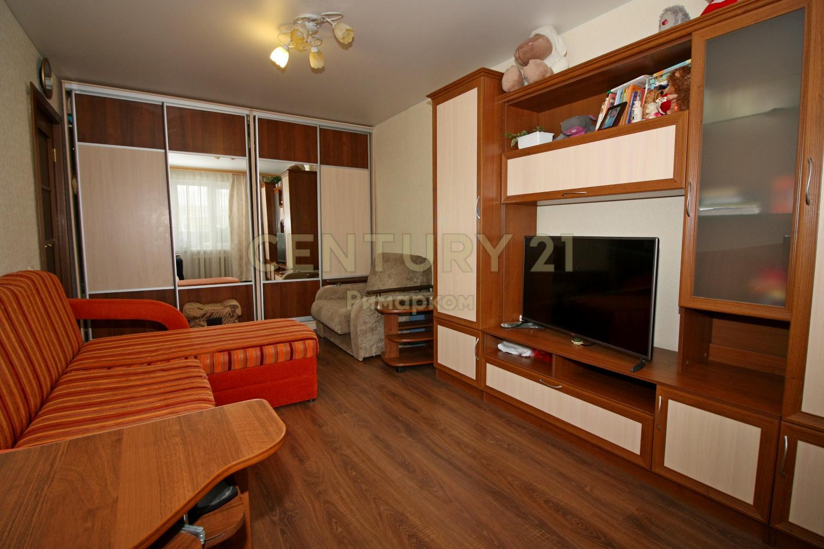 Продается однокомнатная квартира за 2 150 000 рублей. Московская обл, г Чехов, деревня Мещерское, д 14.