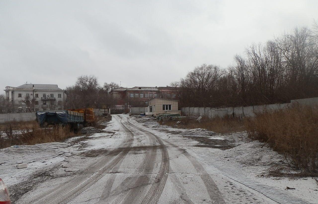 Недвижимость Магнитогорск