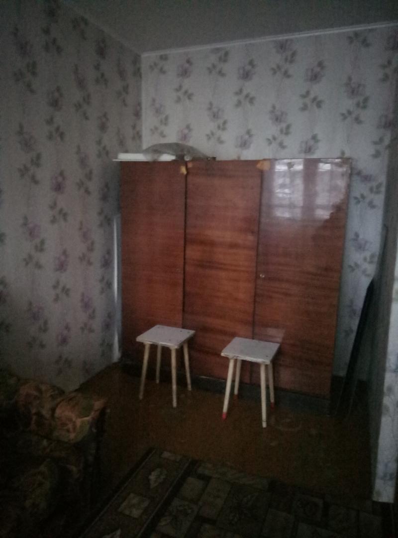 Квартира Комната