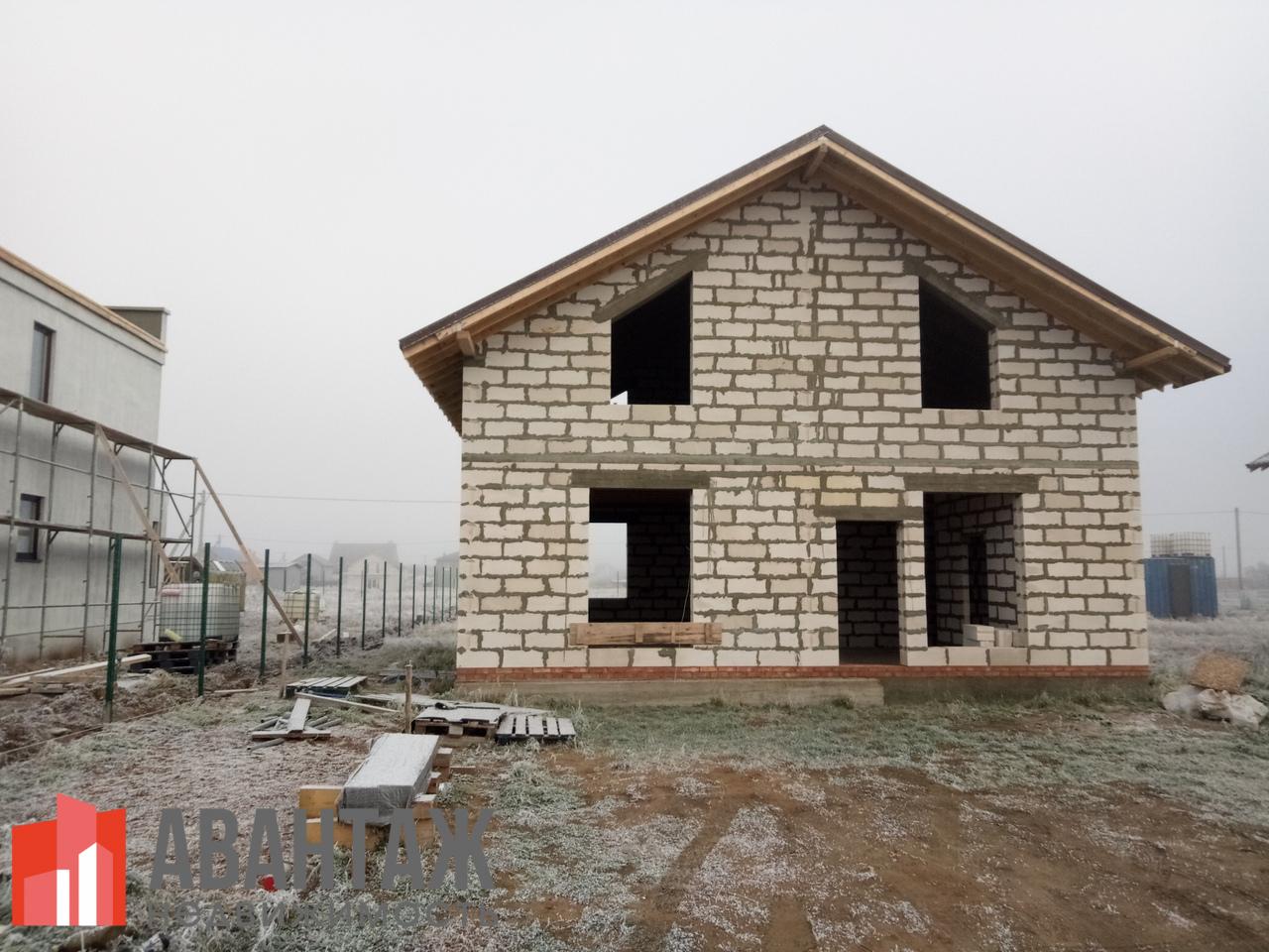 Калининградская область Продажа домов