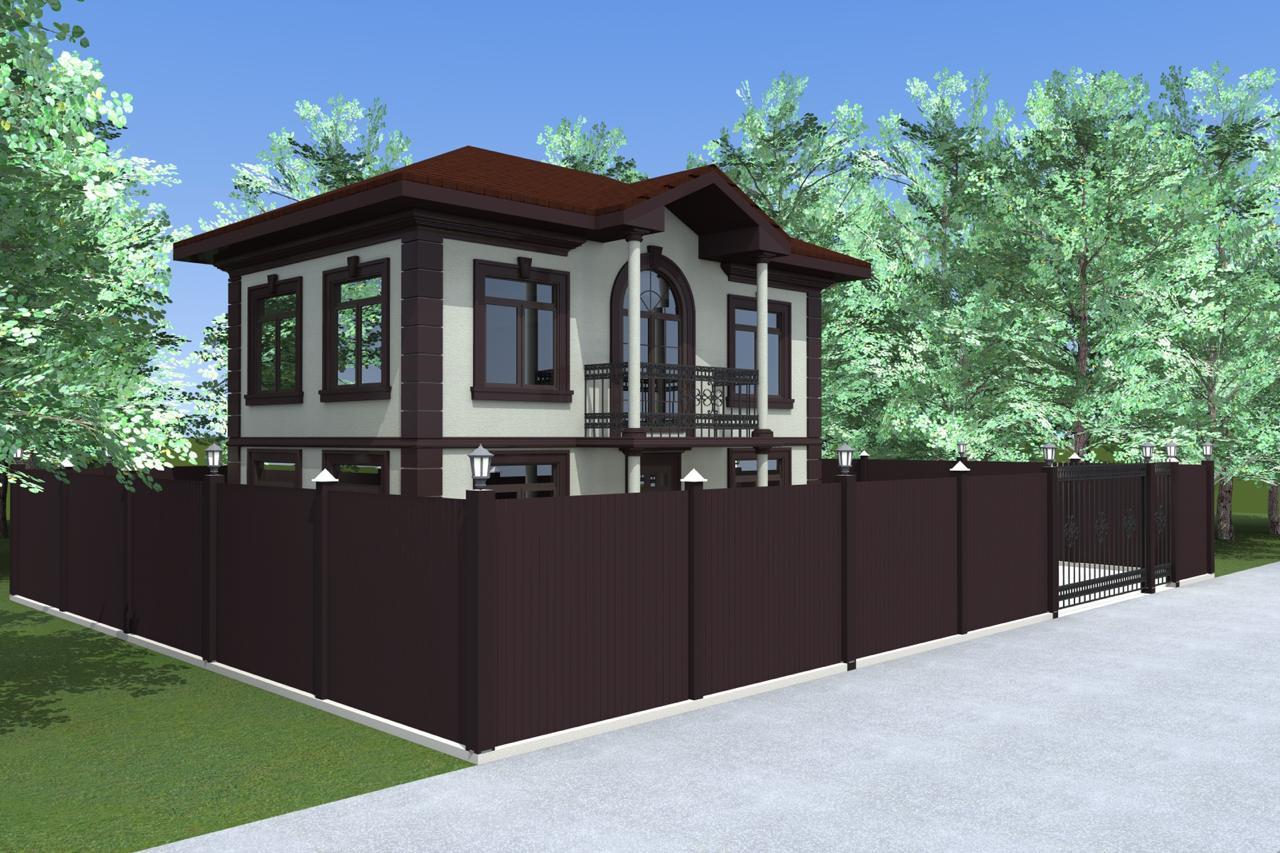 Продажа домов в Сочи