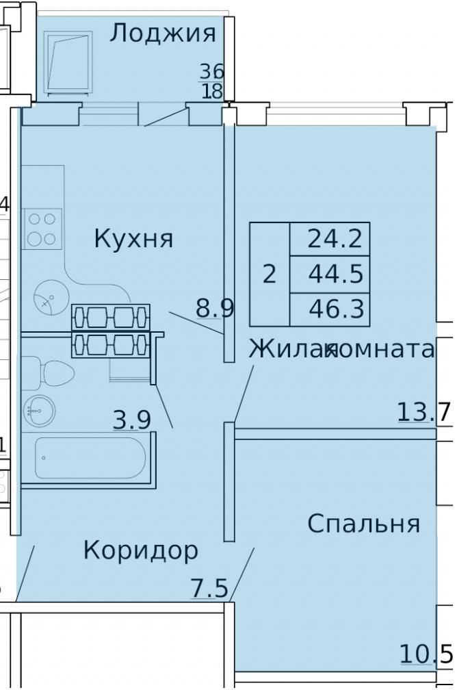 Продам Квартиру Киров