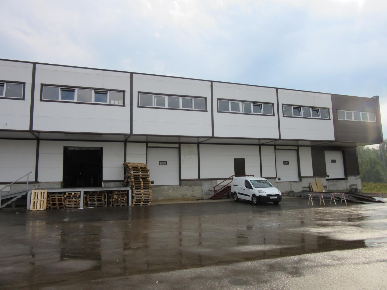 Manufacturing на продажу по адресу Россия, Московская область, Ленинский район, Горки ленинские, Западная улица, вл23с1