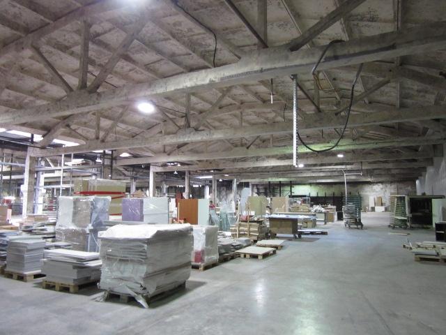Manufacturing на продажу по адресу Россия, Московская область, городской округ Балашиха, Балашиха, Октябрьская улица, 4