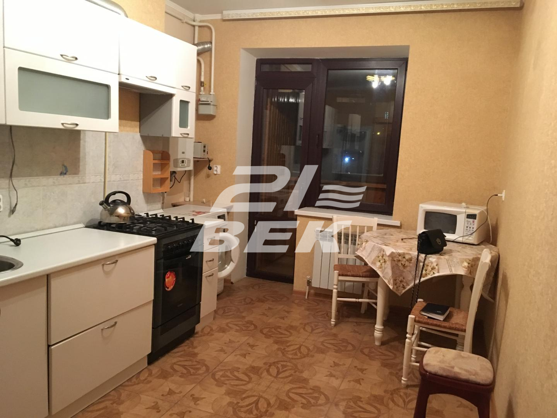 Продается однокомнатная квартира за 3 000 000 рублей. г Курск, ул Л.Толстого, д 14А.