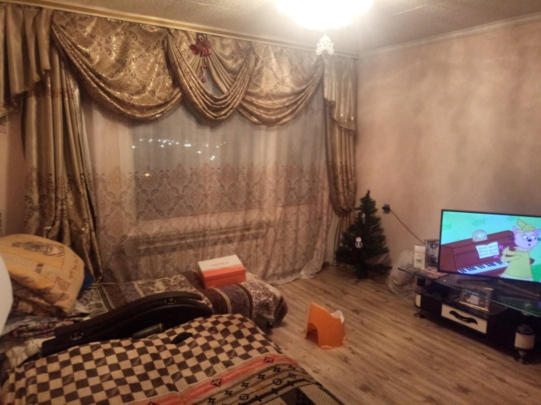 Продается трехкомнатная квартира за 3 900 000 рублей. г Улан-Удэ, ул Краснофлотская, д 2А.