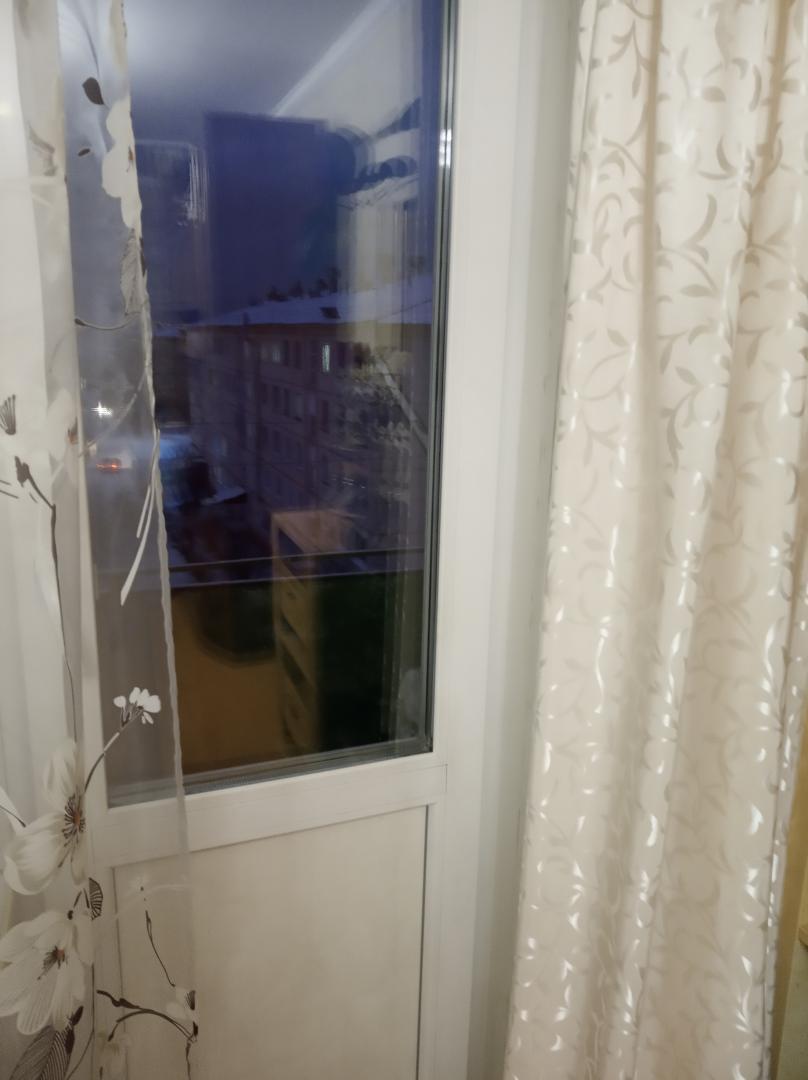 Продается трехкомнатная квартира за 3 200 000 рублей. г Улан-Удэ, ул Краснофлотская, д 38.