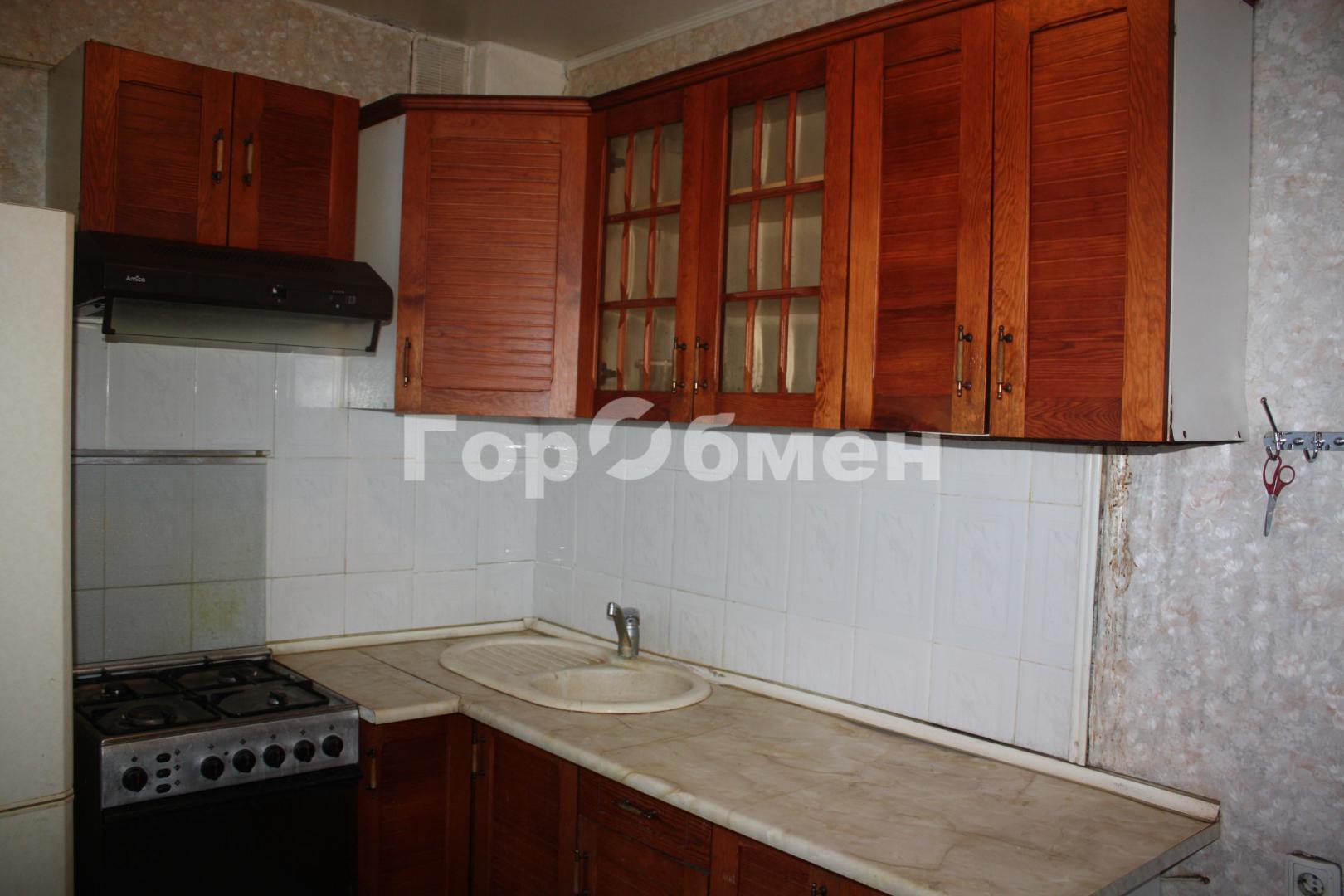 Продается трехкомнатная квартира за 3 300 000 рублей. Дмитров, улица Космонавтов, 39.
