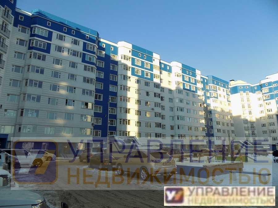Продается четырехкомнатная квартира за 13 500 000 рублей. г Южно-Сахалинск, ул Емельянова А.О., д 35А.