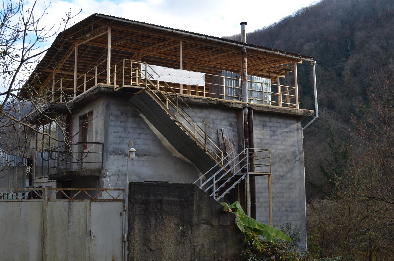 продается 2 дома в живописном туристическо...