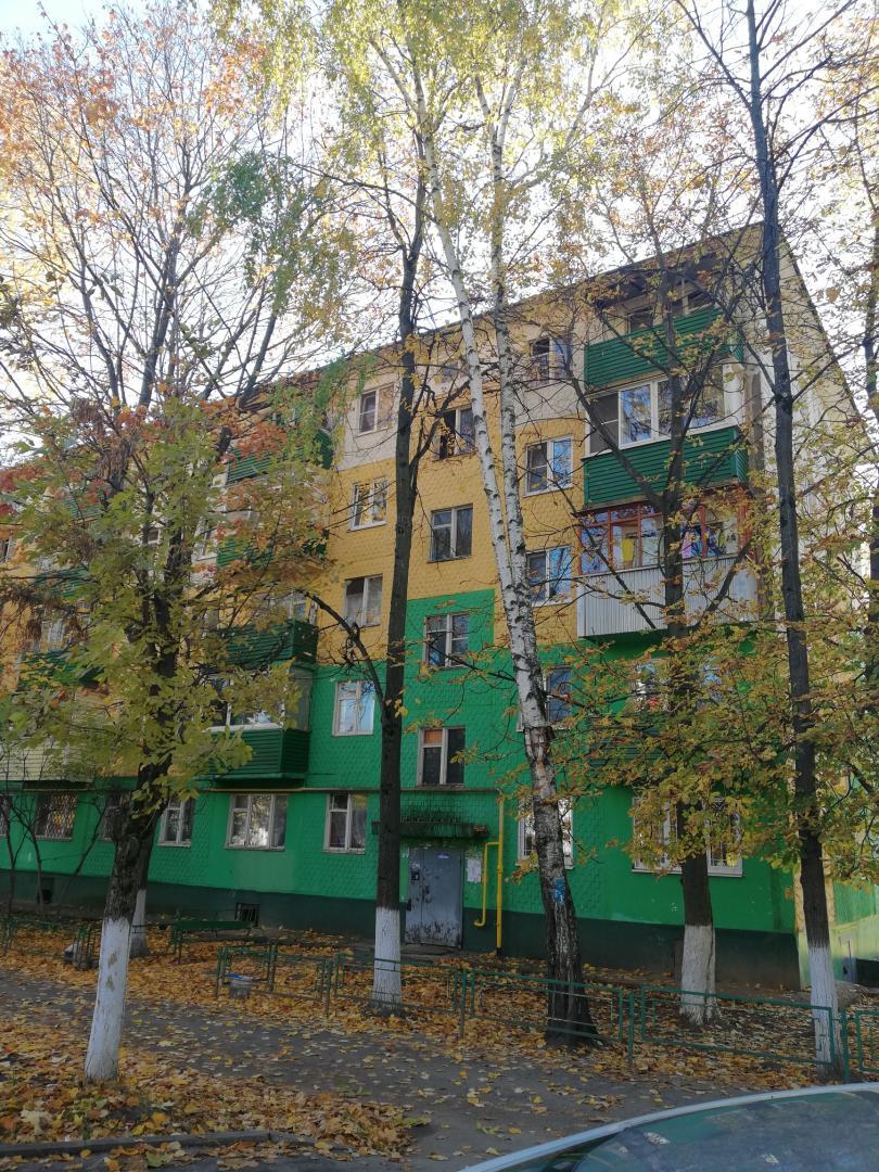 Продается однокомнатная квартира за 2 700 000 рублей. Московская обл, г Чехов, ул Мира, д 5.
