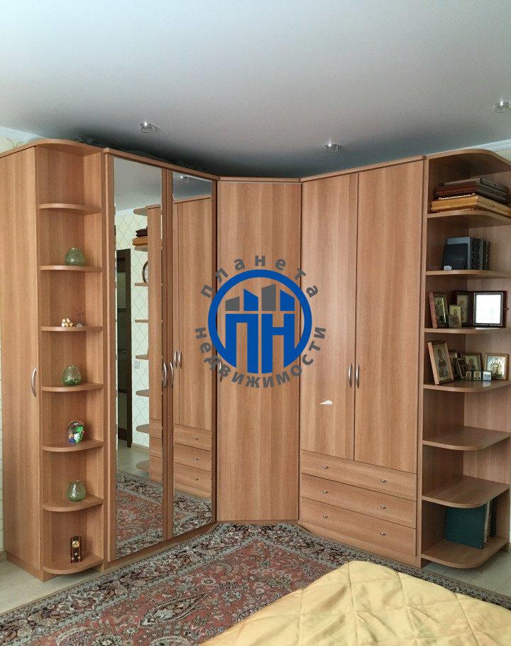 Продается двухкомнатная квартира за 7 500 000 рублей. Московская обл, г Балашиха, ул Дмитриева, д 10.