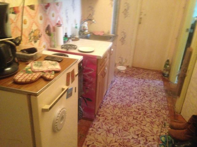 Продаётся 2-комн.               квартира, 12 сот,  Волгоград,               Краснооктябрьский, улица Маршала Еременко, 116