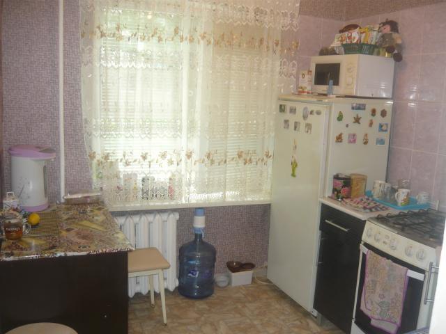 Продаётся 2-комн.               квартира, 7 сот,  Волгоград,               Тракторозаводский, Загорская улица, 15