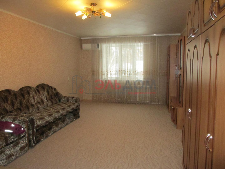 Продается однокомнатная квартира за 2 050 000 рублей. Саратов, Ипподромная улица, 12Б.