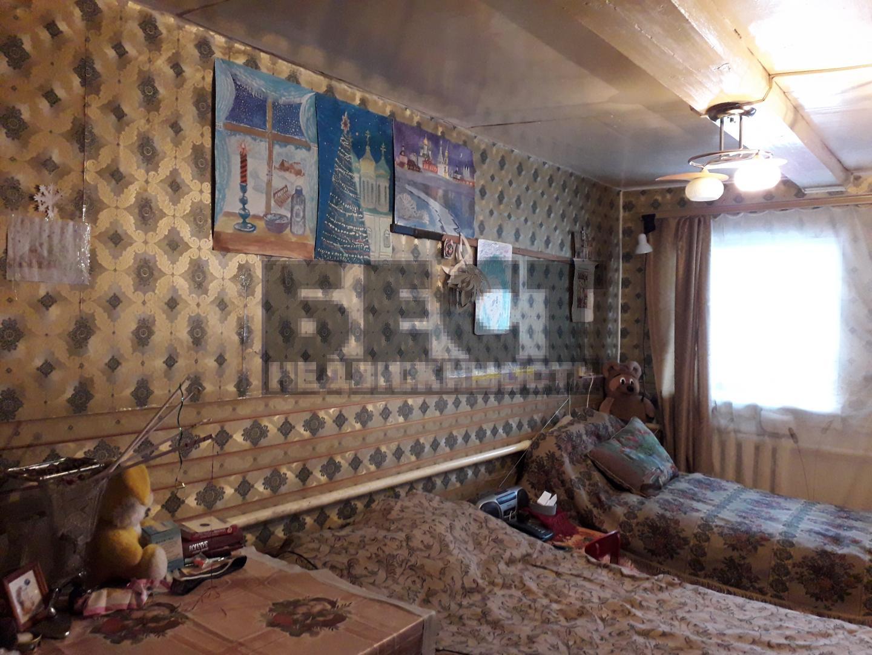 Часть Дома на продажу по адресу Россия, Московская область, Коломна, улица Пионерская, 20