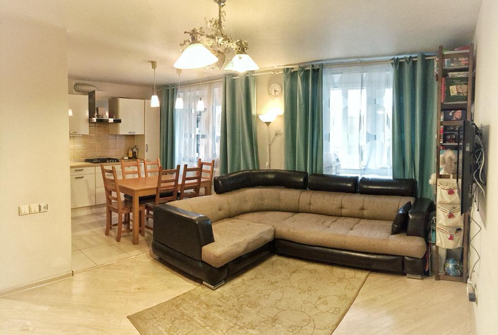 Продажа 2-к квартиры спартаковская, 165