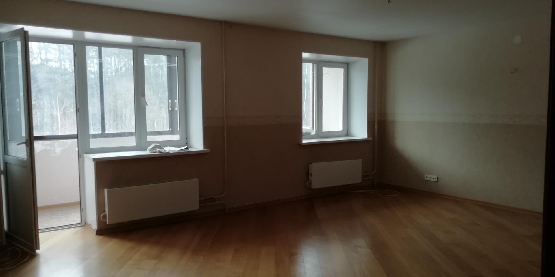 Продается трехкомнатная квартира за 7 300 000 рублей. Дубна, улица Вернова, 1.