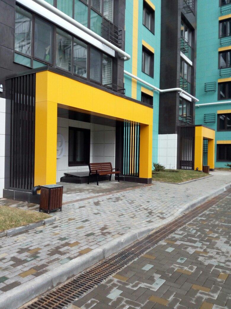 Продажа 2-к квартиры ул. Н. Ершова, стр. 3