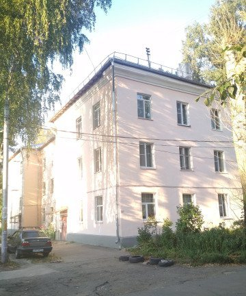 Продается четырехкомнатная квартира за 2 580 000 рублей. г Тула, ул Курковая, д 6.