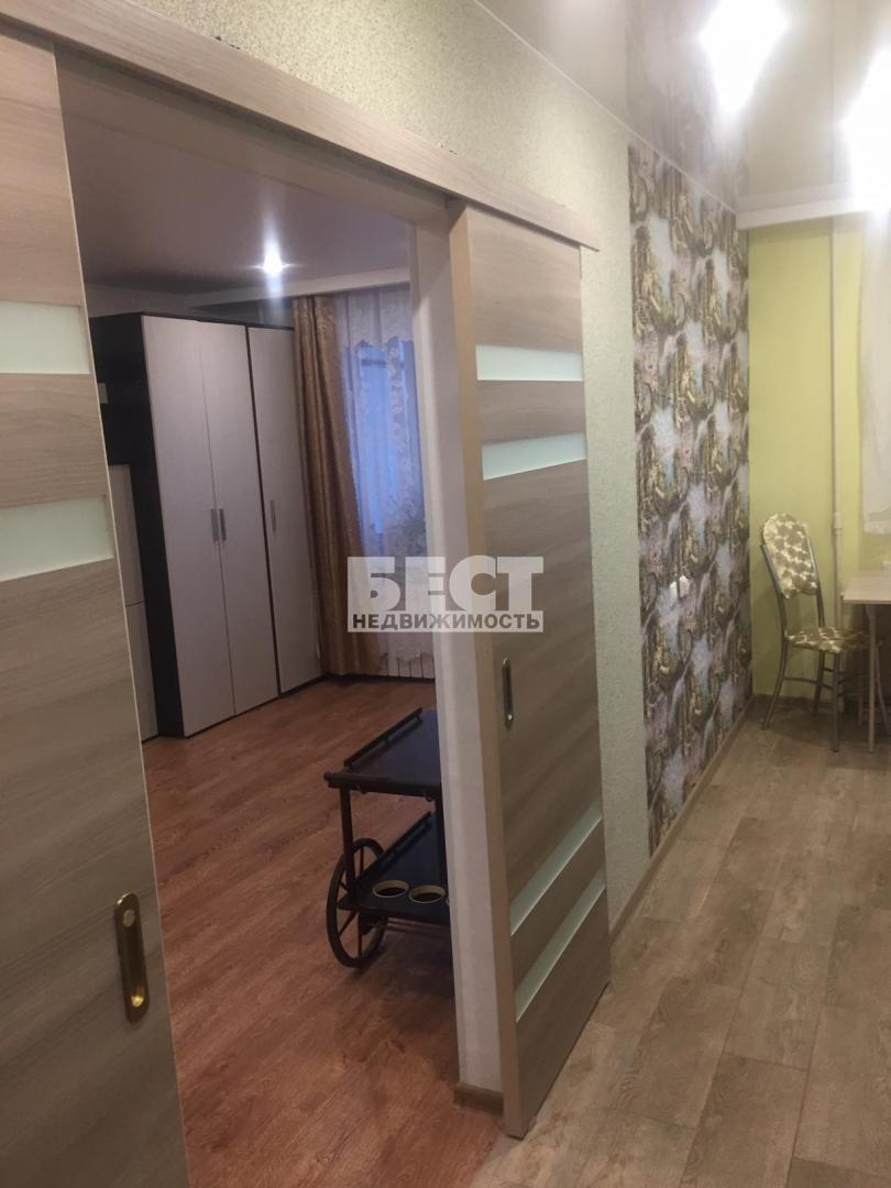 Продается однокомнатная квартира за 4 100 000 рублей. Московская обл, г Королев, мкр Юбилейный, ул Лесная, д 19.