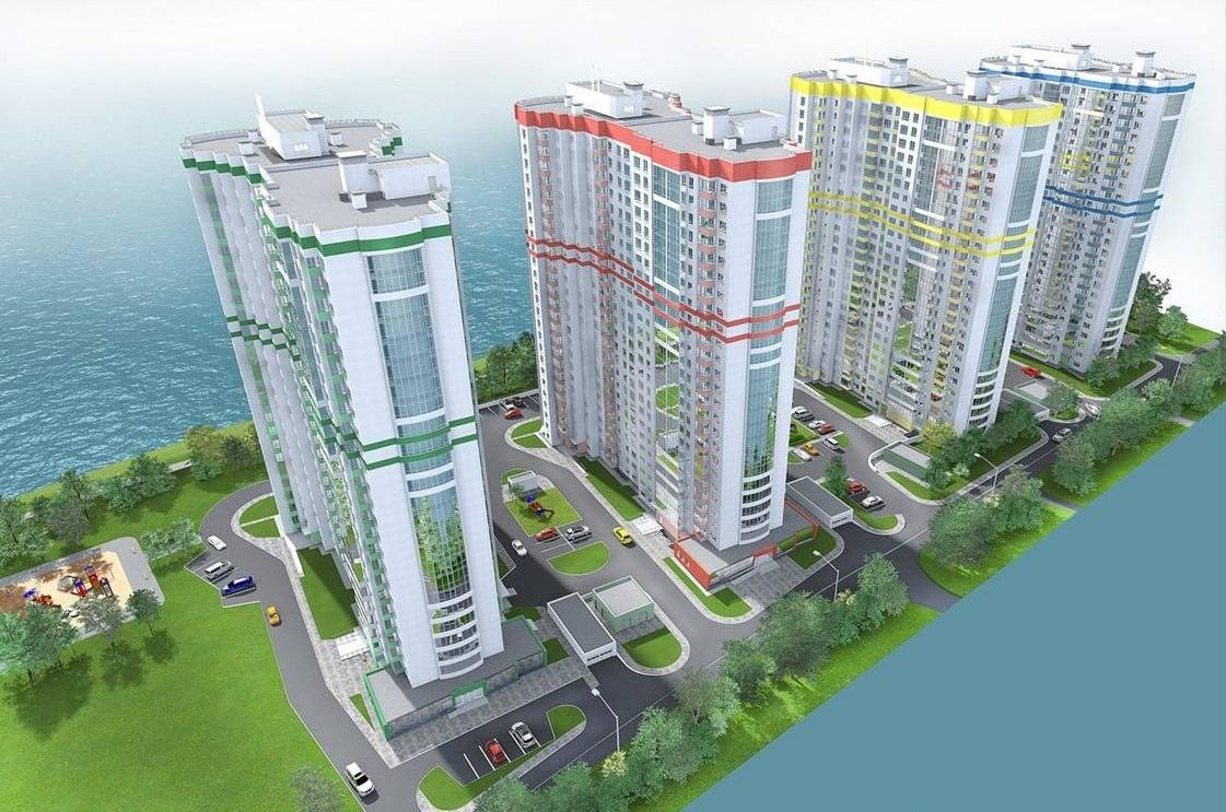 Продается двухкомнатная квартира за 2 507 000 рублей. Энгельс, Пристанская улица, 85.