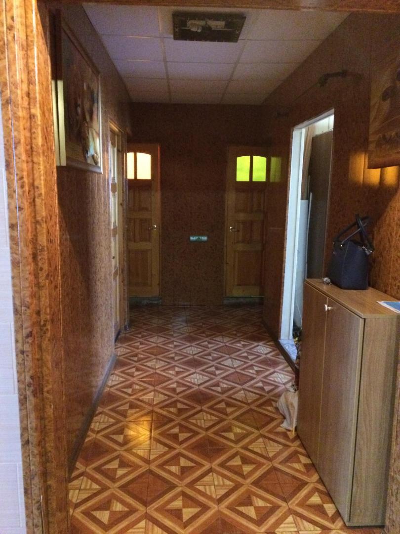 Продается четырехкомнатная квартира за 4 200 000 рублей. г Тула, ул М.Горького, д 11.