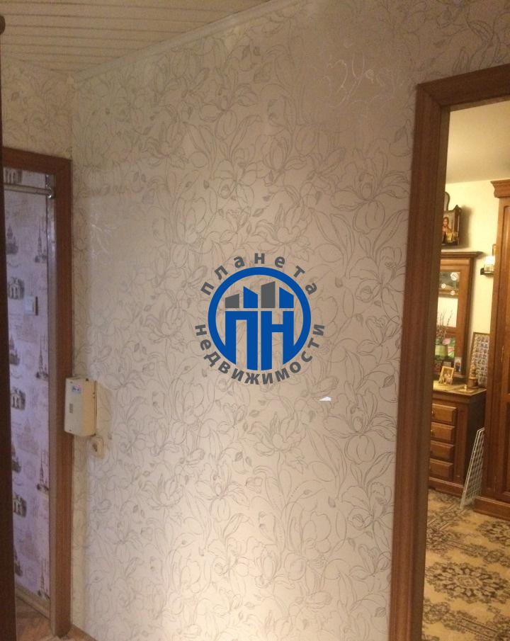 Продается однокомнатная квартира за 4 899 000 рублей. Котельники, Новая улица, 15.