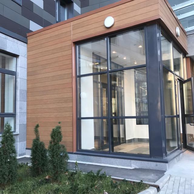 Продается однокомнатная квартира за 10 650 000 рублей. г Москва, ул Багрицкого, д 10 к 4.