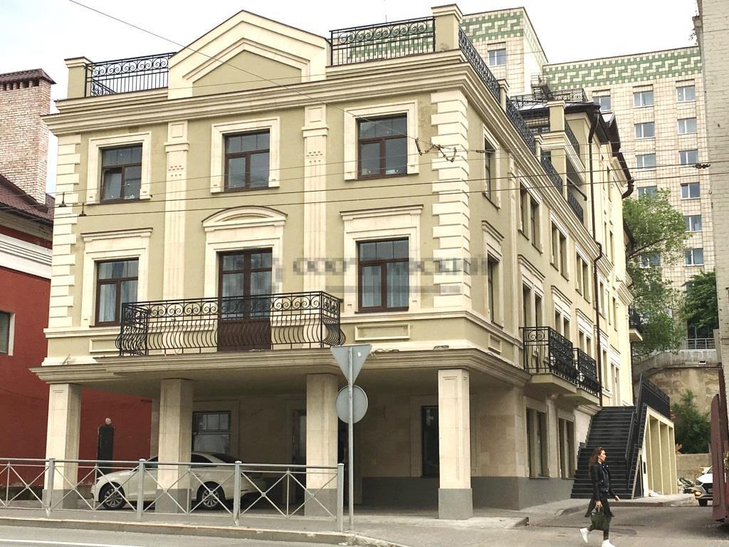 Продажа  помещения свободного назначения пушкина, 26