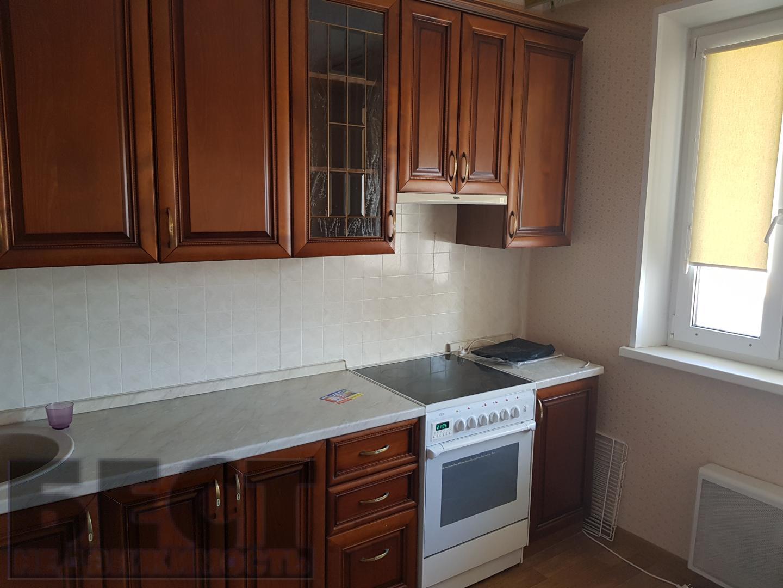 Продается однокомнатная квартира за 4 150 000 рублей. Королев, проспект Космонавтов, 33А.
