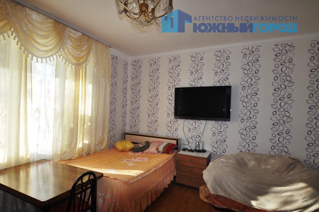 Продается двухкомнатная квартира за 6 800 000 рублей. г Южно-Сахалинск, ул Невельская, д 5.