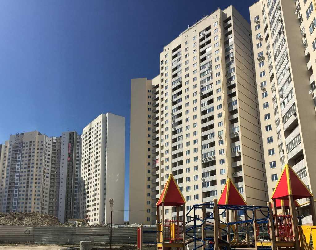 Продается трехкомнатная квартира за 3 470 000 рублей. г Саратов, ул Шелковичная жилой комплекс Царицынский, д 3.