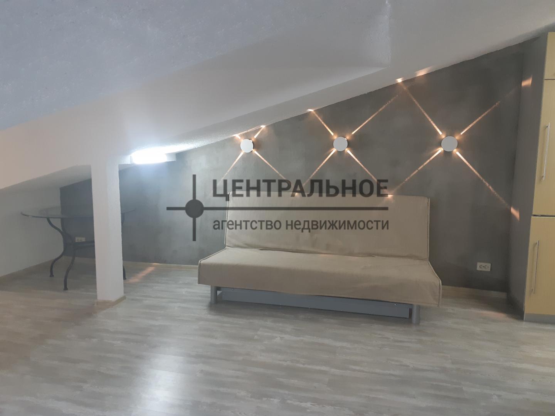 Продажа 1-к квартиры меридианная, 6