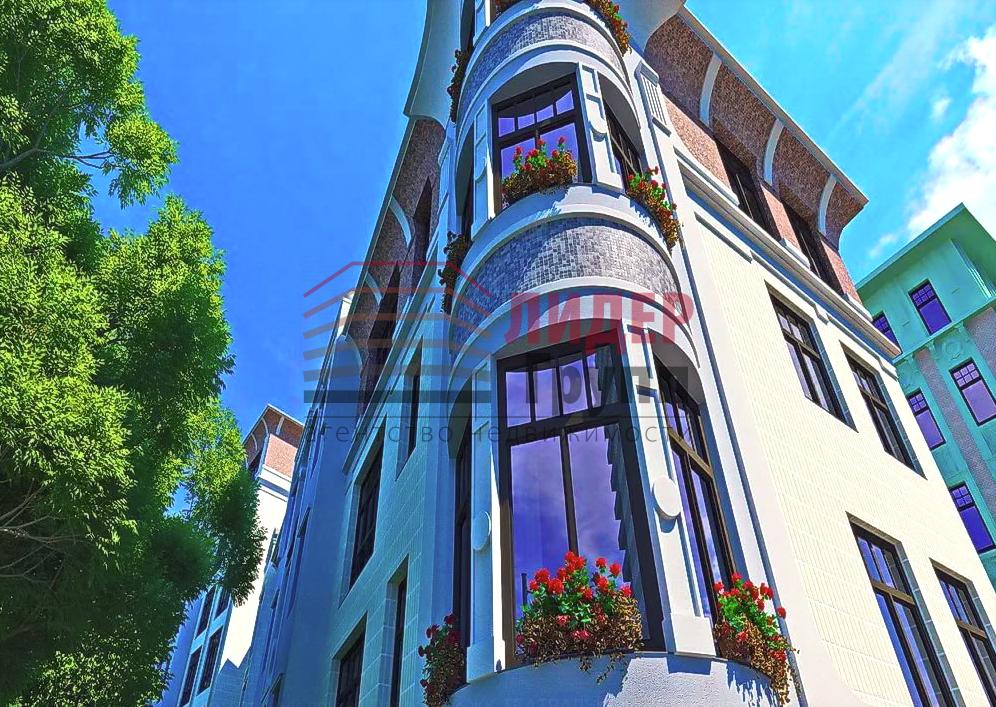 Продается четырехкомнатная квартира за 94 168 700 рублей. г Москва, ул Поварская, д 8/1 к 1.