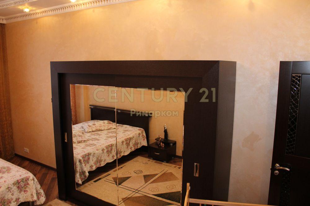 Продается трехкомнатная квартира за 13 500 000 рублей. Троицк, Радужная улица, 7.