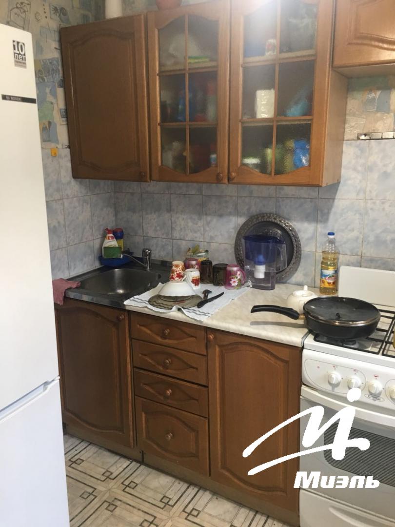 Продается двухкомнатная квартира за 4 000 000 рублей. Пушкино, улица Инессы Арманд, 5А.