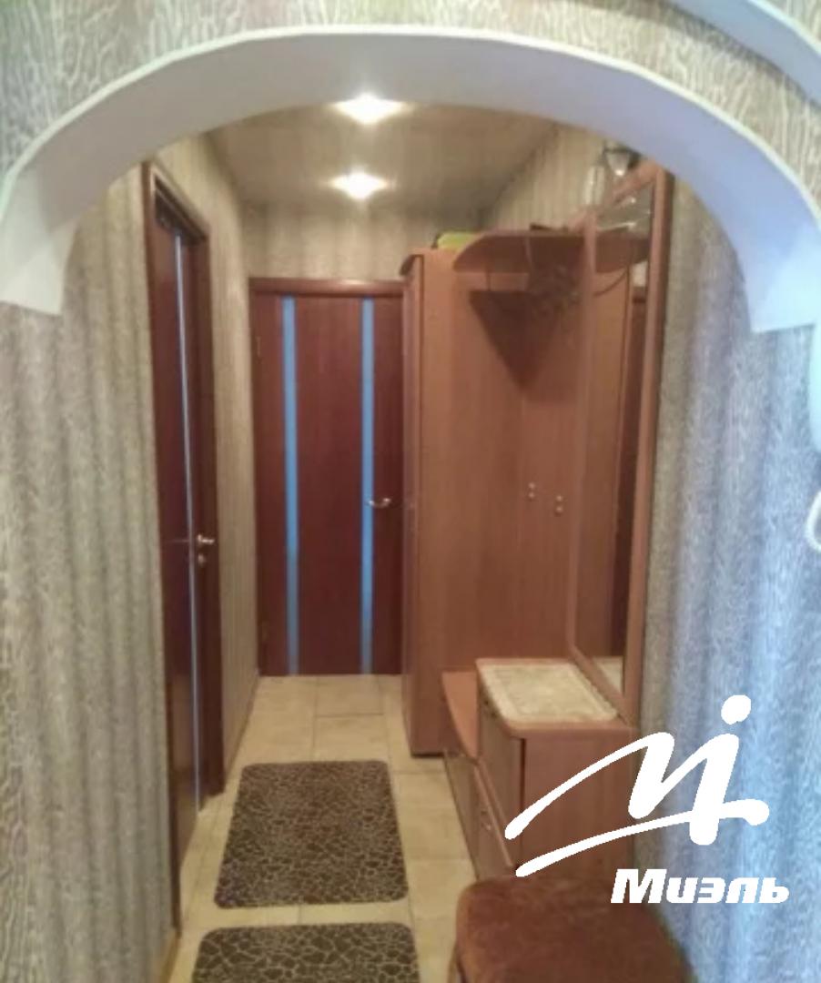 Продается двухкомнатная квартира за 4 000 000 рублей. Пушкино, улица Инессы Арманд, 3.