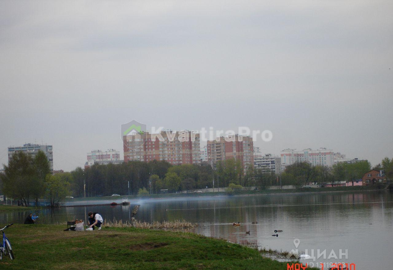 Продается трехкомнатная квартира за 21 800 000 рублей. г Москва, ул Академическая Б., д 63.