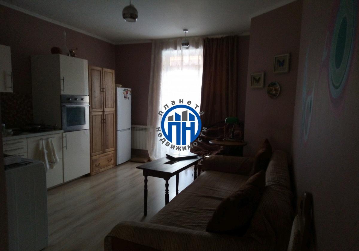Продается трехкомнатная квартира за 12 180 000 рублей. Московская обл, г Мытищи, ул Рождественская, д 11.