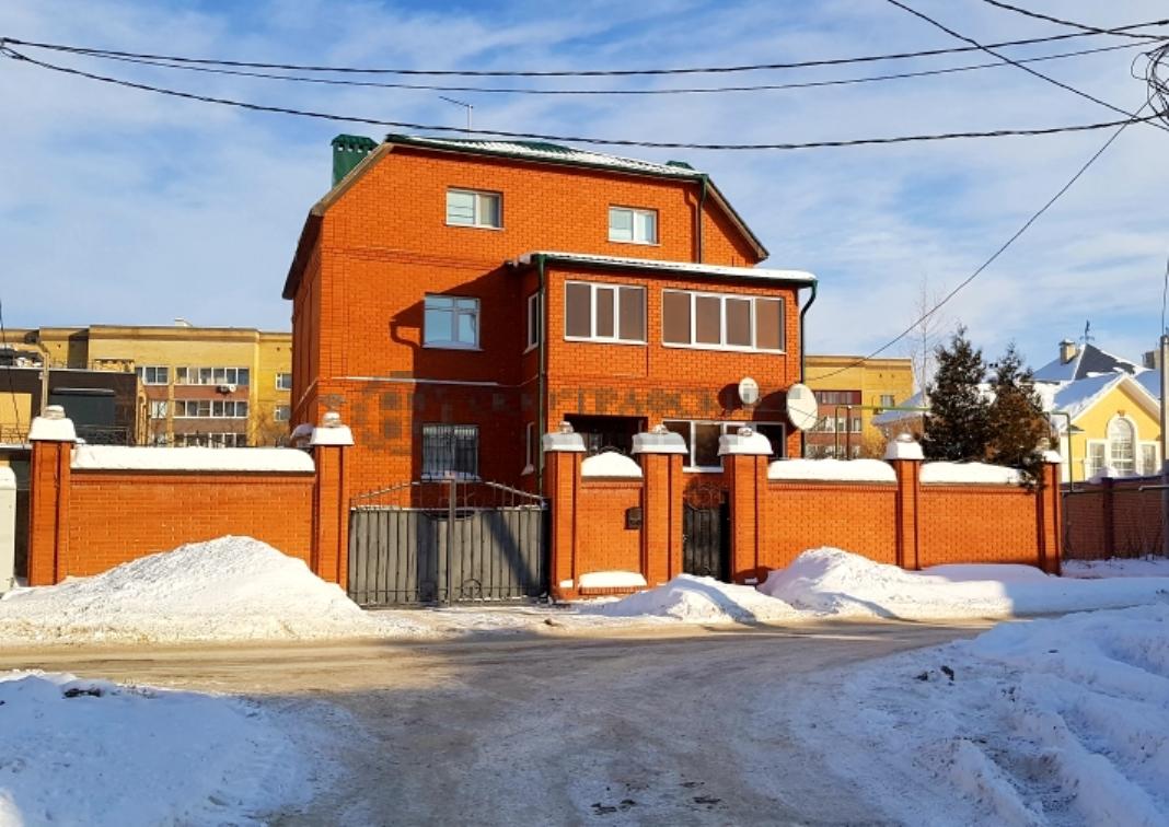 Продажа  дома поперечно-гривская, 32