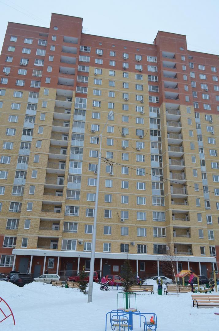 Продается двухкомнатная квартира за 5 390 000 рублей. Московская обл, г Лыткарино, мкр 4а, д 2.