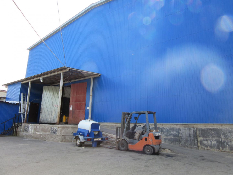 Manufacturing на продажу по адресу Россия, Московская область, городской округ Люберцы, Люберцы, Транспортная улица, 5