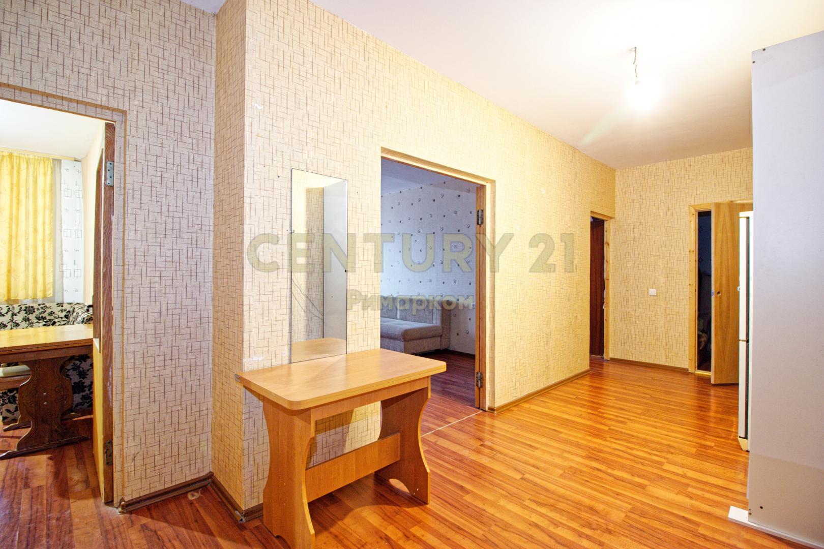 Продается двухкомнатная квартира за 5 250 000 рублей. Московская обл, г Чехов, ул Дружбы, д 2А.