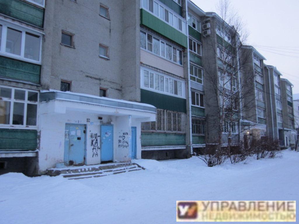 Продается двухкомнатная квартира за 6 500 000 рублей. г Южно-Сахалинск, ул 2-я Пионерская, д 38.