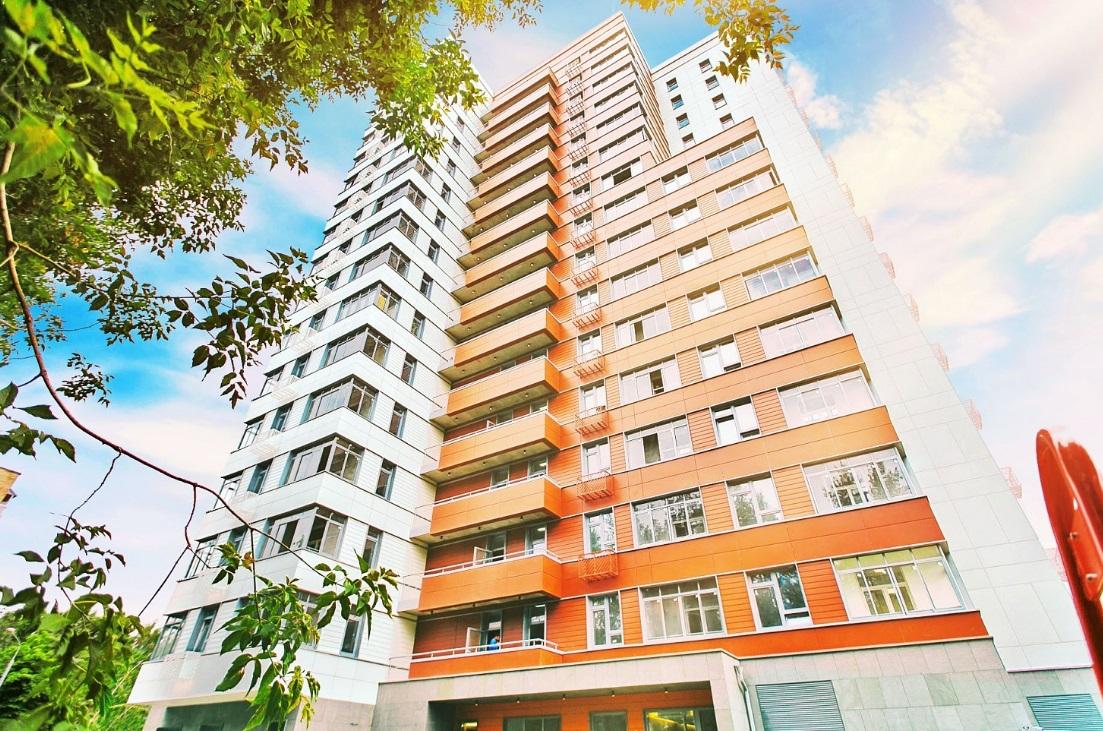 Продается четырехкомнатная квартира за 23 049 600 рублей. г Москва, ул Демьяна Бедного, д 15.