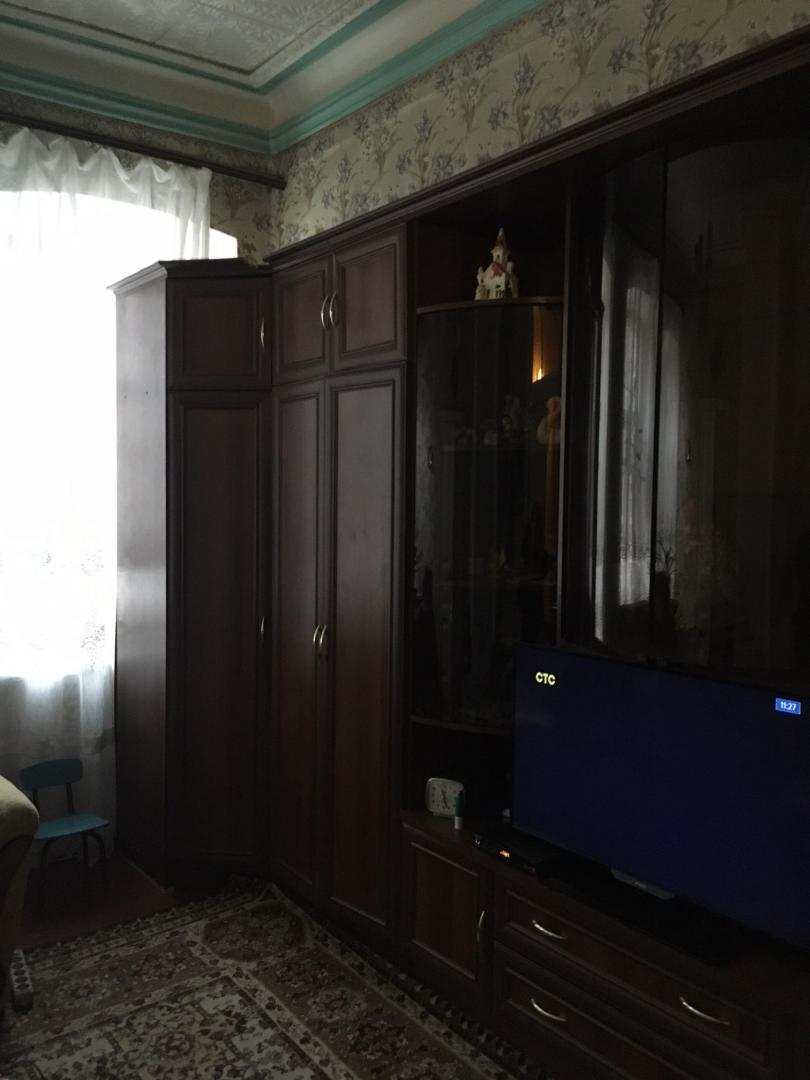 Продается пятикомнатная квартира за 3 350 000 рублей. г Тула, ул Тургеневская, д 37А.